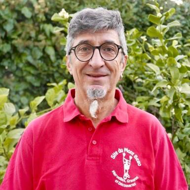 Eric Fioretti