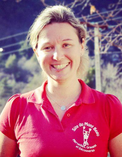 Jessica Viale