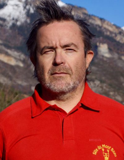 Philippe Strebler